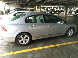 Honda Civic 2006 For Sale (Nego)