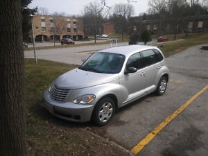 2009 Chrysler PT Cruiser Other