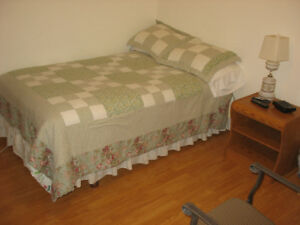 Furnished Rooms for Rent 647-9699