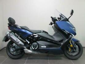 YAMAHA TMAX 530 DX, 68 REG 7449 MILES, 530cc SCOOTER, HEATED SEATS, CRUISE CO...