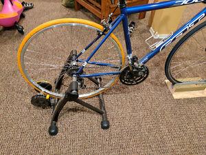 Amazing Felt road bike
