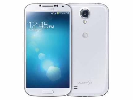 Wanted: Found Samsung Galaxy S4 - White