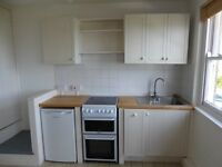 IKEA Kitchen units, electric cooker, sink & tap