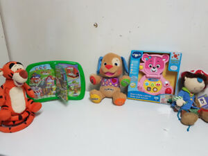 Kid and Baby Toys
