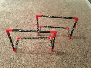 Mini-stick nets