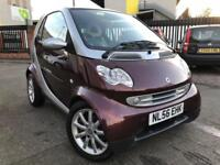 2006 Smart ForTwo Grandstyle 0.7 Petrol Auto + Manual Mode ** £30 Road Tax