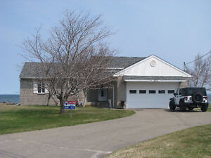 WATERFRONT- FOR SALE IN BERESFORD NB - 472 RUE MSGR RICHARD