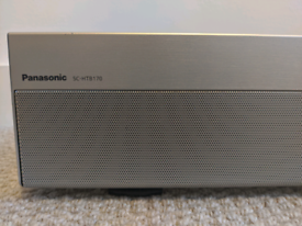 Panasonic SC-HTB170 120 Watt Home Theater System with Subwoofer