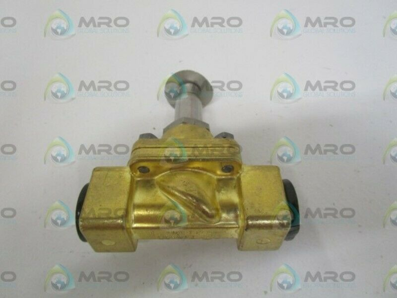PARKER 7321B SOLENOID VALVE (AS PICTURED) *NEW NO BOX*