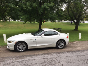 Price Drop - 2009 BMW Z4