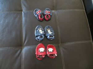 Toddler Boys and Girls shoes Sizes 4-9 London Ontario image 2