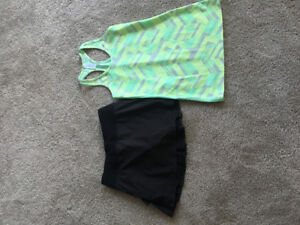IVIVVA Girl's Clothes - 4 items