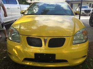 2006 Pontiac Other GT Coupe (2 door)