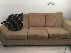 Couch & Chair!