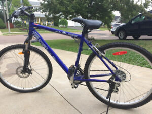 Youth Teen Bike. Great Condition. Best Offer