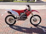 HONDA CRF 450R BEST IN TOWN Cannington Canning Area Preview
