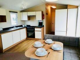 Static Caravan Whitstable Kent 2 Bedrooms 6 Berth Willerby Etchingham 2017