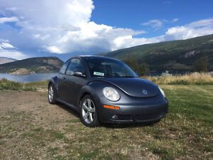 2006 - VW Beetle (automatic) for sale $5,000 OBO