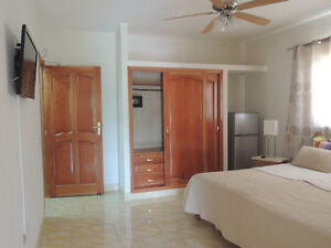 Luxury stay in Holguin