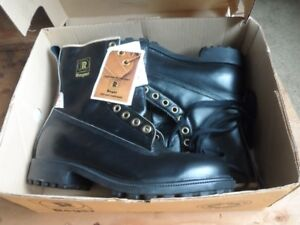 New Work Boots for sale