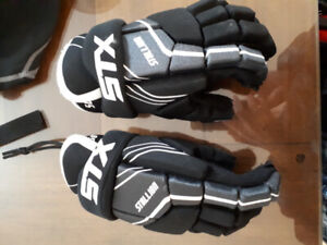 Lacrosse Glove-Youth