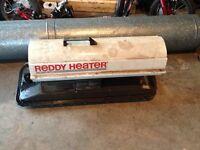 35,000 btu heavy duty heater