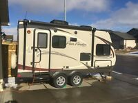 19ft Cruiser RV 189FBS