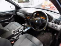 BMW 320 2.0TD 2005MY d ES