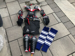 Hockey equipment - starter set!