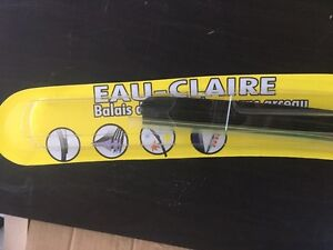 Lot of Wiper Blades (200pcs)! Lot d'essuie glaces! (200mcx) West Island Greater Montréal image 2