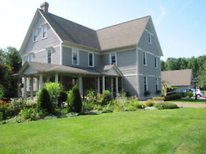 B&B for Sale in Wolfville