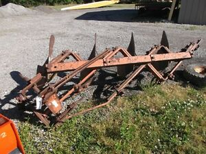Misc Plows - $475 and up