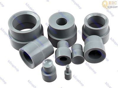 9 pcs 18 Size Lens Repair Tool Ring Removal Rubber for Canon Nikon Sony Camera