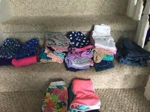 Baby/Toddler girl clothing