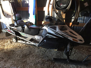 Arctic Cat T570 2 Up Mint Shape
