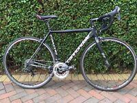 Cannondale CAAD10 Road Bike