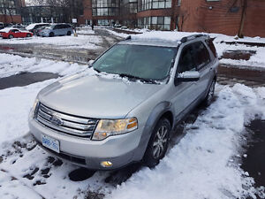 2009 Ford FreeStyle/Taurus X SEL CERTIFIET E-TESTED