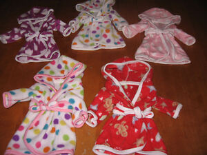 "New 18"" Doll Clothes"