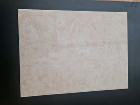 Wall tiles size 45 x 33.5 mm