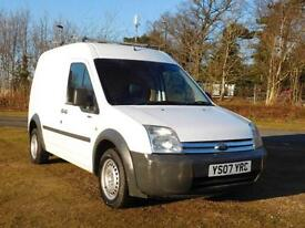 Ford Transit Connect T230 L LWB 90 TDCI