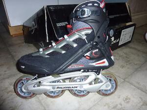Patins à roues alignées Rollerblade