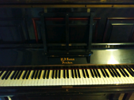 London piano in sale