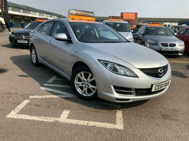 2010 MAZDA 6 TS 2 0 PETROL*1 OWNER*SERVICE HISTORY*   in Cardiff   Gumtree