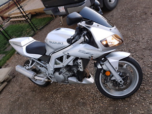 Awesome SV 1000 s for sale or trade