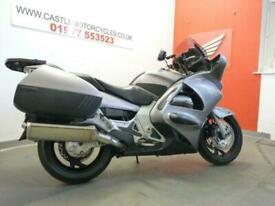 2004 Honda ST1300 Pan European ST1300
