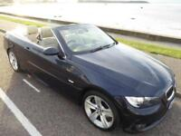 2007 BMW 3 Series 3.0 325i SE 2dr