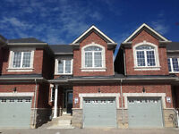 Newly Constructed 3 Bedroom Townhouse at Bathurst and Gamble