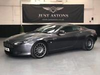 2005 Aston Martin DB9 6.0 v12 Automatic