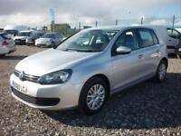 VW Golf 1.6 S TDI