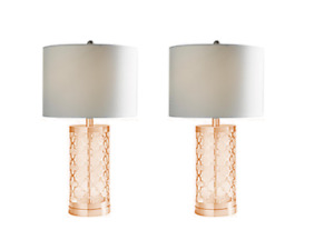 Lamps  $100 each or $150 for both